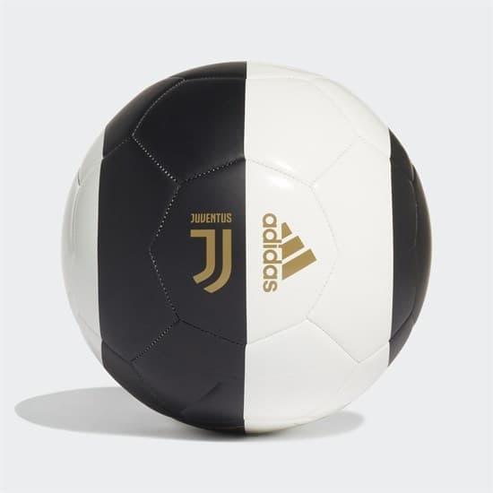 Adidas CAPITANO JUVE Мяч футбольный - фото 152756