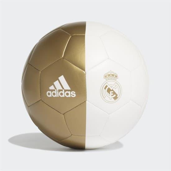 Adidas CAPITANO RM Мяч футбольный - фото 152767