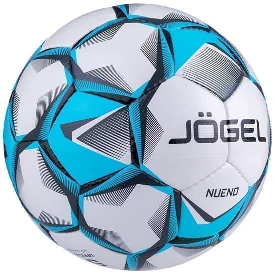 Jogel NUENO №5 (BC20) Мяч футбольный - фото 152803