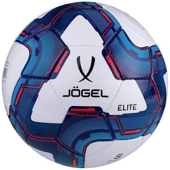 Jogel ELITE №4 (BC20) Мяч футбольный - фото 152816