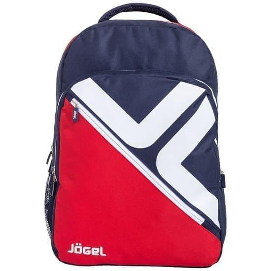 Jogel JBP-1901-291 Рюкзак Красный/Темно-синий/Белый - фото 152869