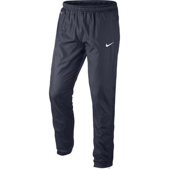 Nike LIBERO 14 WOVEN PANTS CUFFED Брюки Черный/Белый - фото 153061