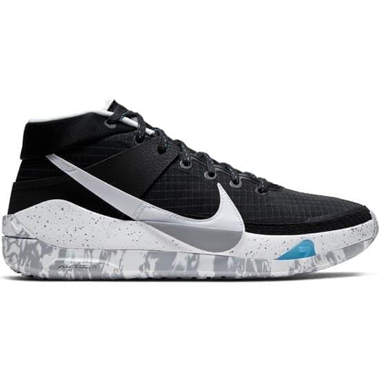 Nike KD13 Кроссовки баскетбольныеЧерный/Серый - фото 153223