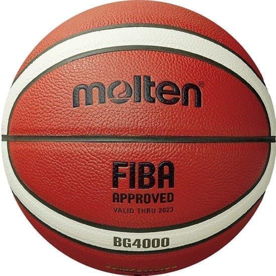 Molten B6G4000 Мяч баскетбольный - фото 153466