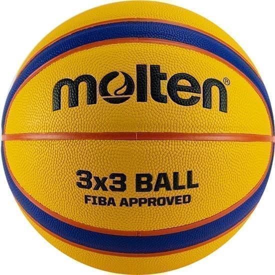 Molten B33T5000 Мяч баскетбольный - фото 153471