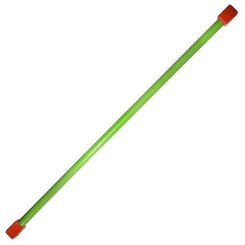 RUSBRAND Длина 120 см, вес 3 кг. Гимнастическая палка (бодибар) - фото 154027