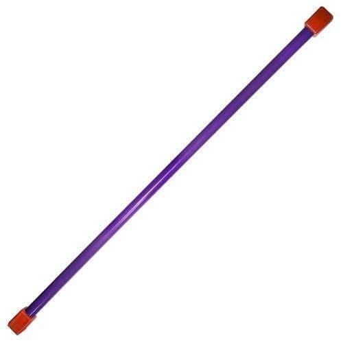 RUSBRAND Длина 110 см, вес 7 кг. Гимнастическая палка (бодибар) - фото 154036