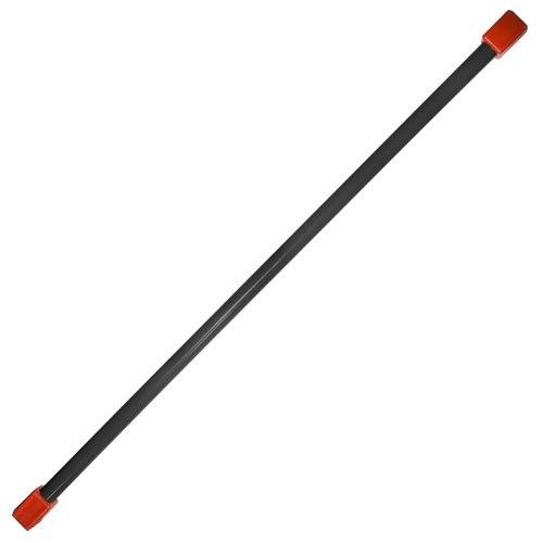 RUSBRAND Длина 123 см, вес 8 кг. Гимнастическая палка (бодибар) - фото 154042