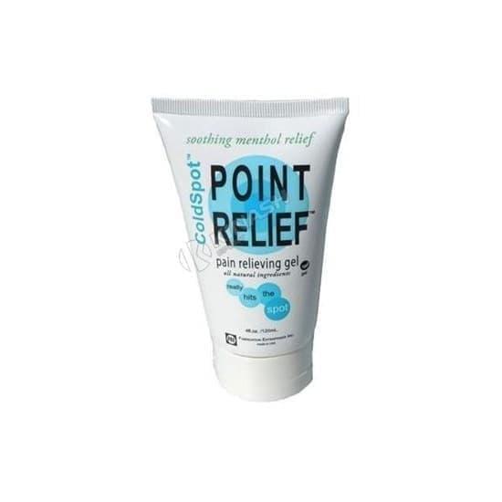 Point Relief COLDSPOT (120мл) Гель с роликом - фото 154080