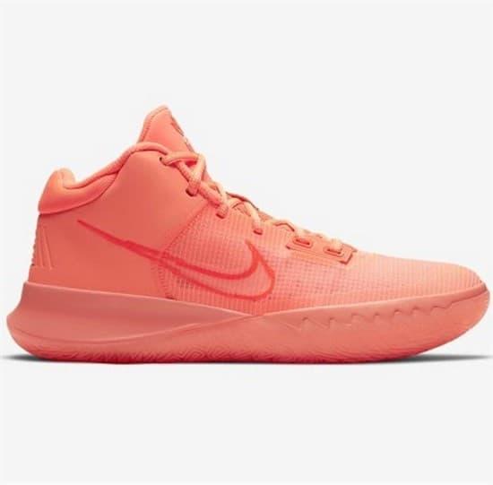 Nike KYRIE FLYTRAP IV Кроссовки баскетбольные Оранжевый - фото 154659