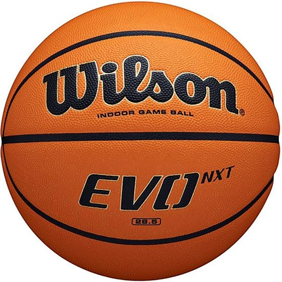 Wilson EVO NXT Мяч баскетбольный - фото 154819