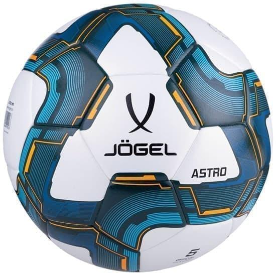 Jogel ASTRO №5 (BC20) Мяч футбольный - фото 155116