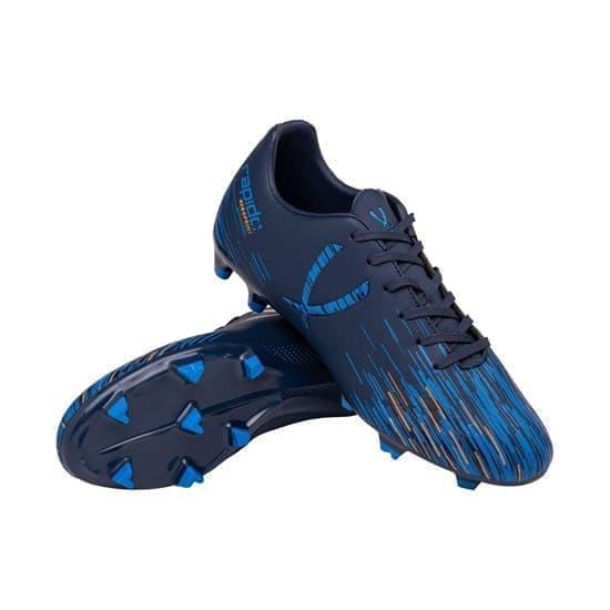 Jogel RAPIDO JSH401 Бутсы многошиповки Синий/Темно-синий - фото 156694