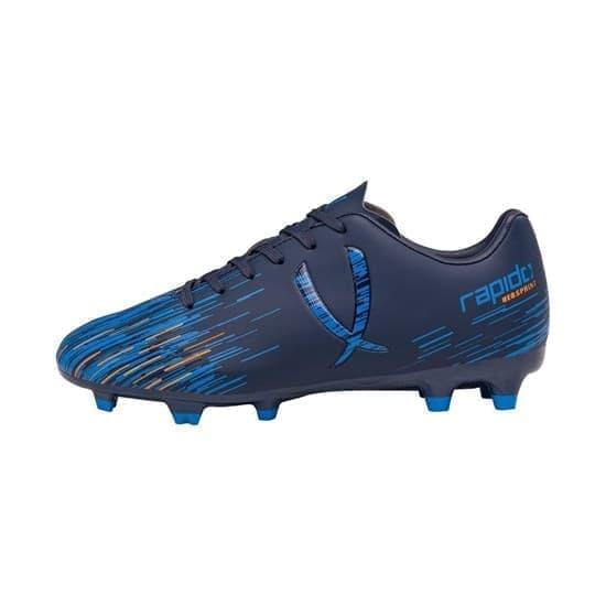 Jogel RAPIDO JSH401-Y (39-40) Бутсы футбольные Синий - фото 156712