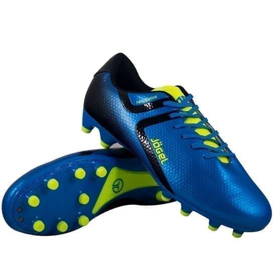 Jogel RAPIDO JSH1001-Y Бутсы футбольные Синий - фото 156742