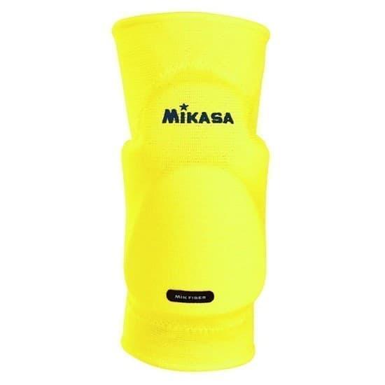 Mikasa KOBE Наколенники волейбольные Желтый - фото 157240