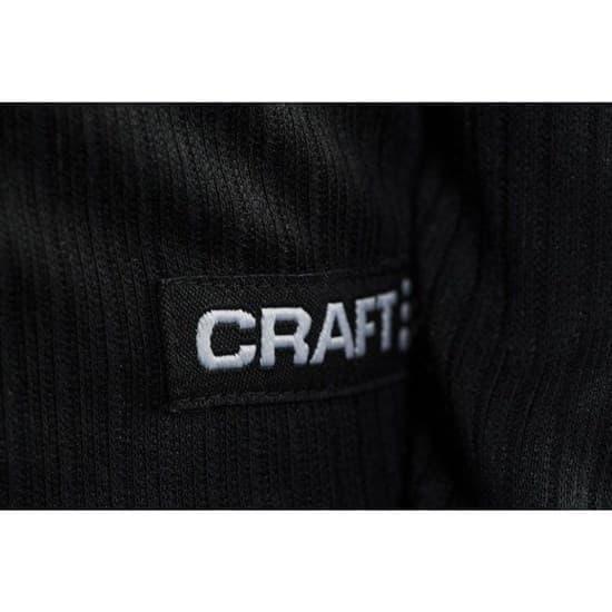 Craft BASELAYER Комплект термобелья Черный - фото 157320