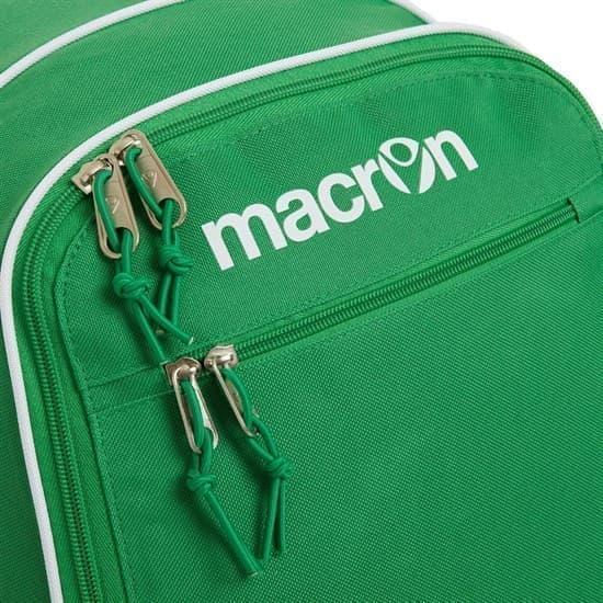 Macron MAXI-ACADEMY Рюкзак Зеленый/Белый - фото 157500