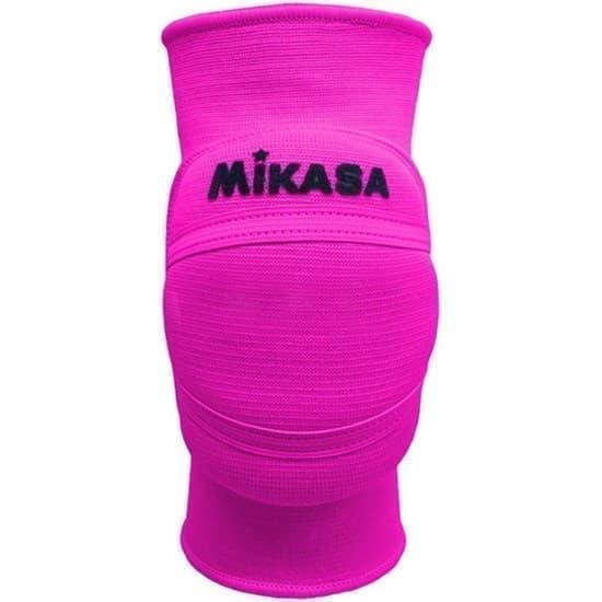 Mikasa PREMIER Наколенники волейбольные Розовый - фото 157520