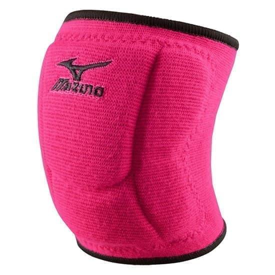 Mizuno VS1 COMPACT KNEEPAD Наколенники волейбольные Розовый - фото 157552