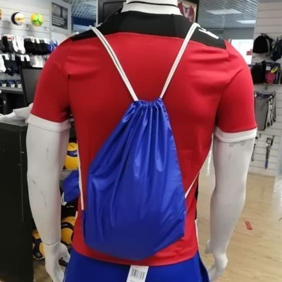 Kinash UNIBAG Рюкзак-мешок Голубой - фото 157575