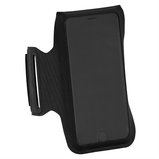 Asics ARM POUCH PHONE Карман на плечо для iPhone 7 Черный - фото 157643