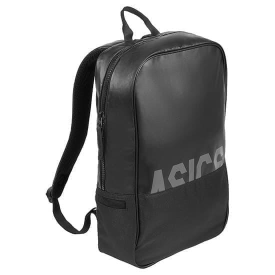 Asics TR CORE BACKPACK Рюкзак Черный/Серый - фото 157812