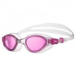 Arena CRUISER EVO JR Очки для плавания Розовый - фото 157853