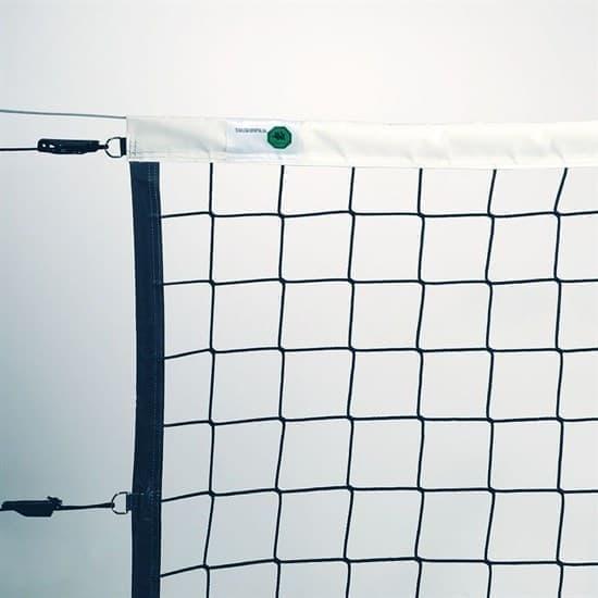 El Leon De Oro 114443035002 Сетка волейбольная профессиональная - фото 157916