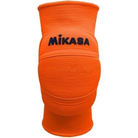 Mikasa PREMIER Наколенники волейбольные Оранжевый - фото 157967