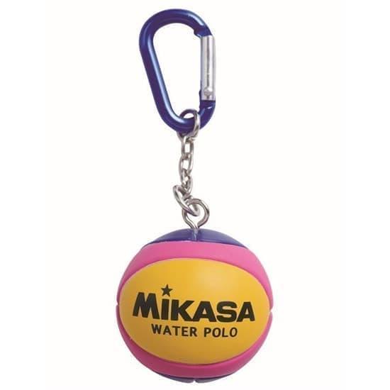 Mikasa WATER POLO Брелок волейбол - фото 157998