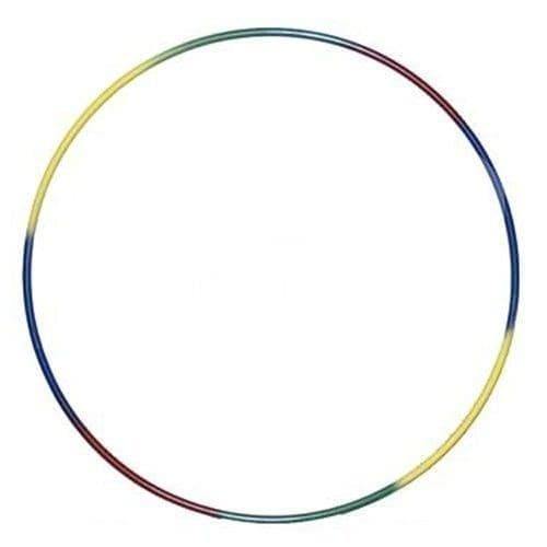 RUSBRAND MR-OST900 Обруч стальной фитнес 900 мм разноцветн - фото 158042