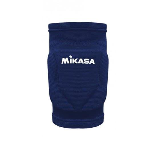 Mikasa MT10 Наколенники волейбольные Темно-синий - фото 158115