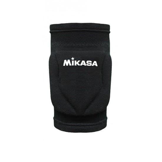 Mikasa MT10 Наколенники волейбольные Черный - фото 158116