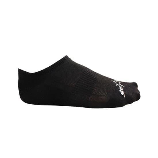 Starfit SW-201 Носки низкие (2 пары) Черный - фото 158214