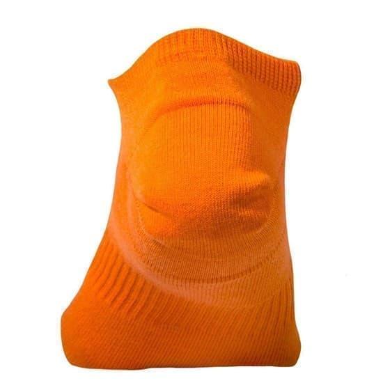 Starfit SW-201 Носки беговые низкие (2 пары) Оранжевый - фото 158247