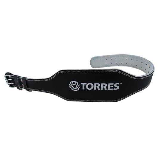 Torres PRL619018 Пояс тяжелоатлетический - фото 158303