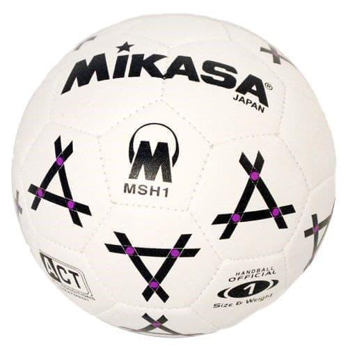 Mikasa MSH1 Мяч гандбольный - фото 158780