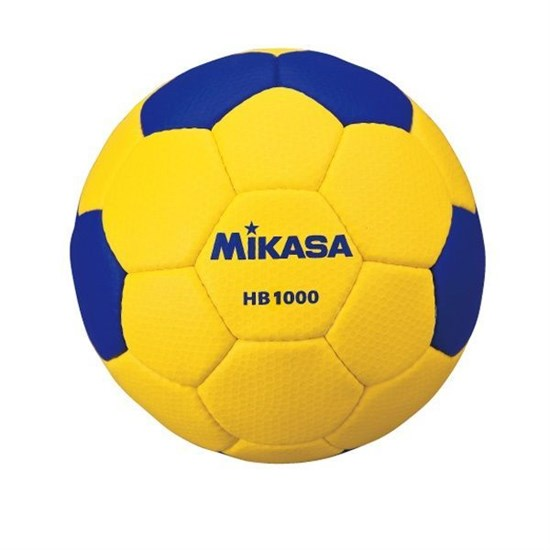 Mikasa HB1000 Мяч гандбольный - фото 158792