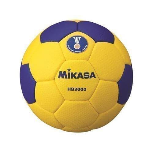 Mikasa HB3000 Мяч гандбольный - фото 158796