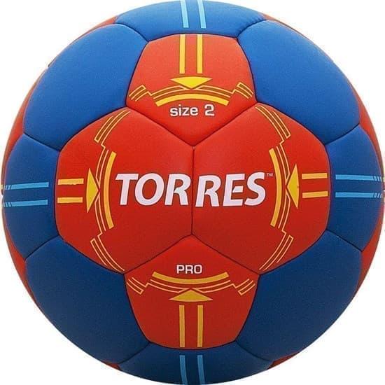 Torres PRO (H30062) Мяч гандбольный - фото 158802