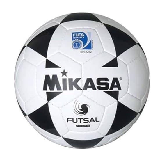 Mikasa FSC-62P-W FIFA Мяч минифутбольный - фото 158872