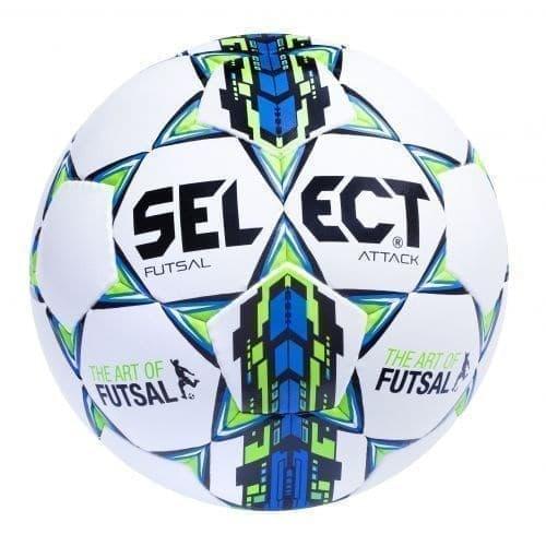 Select FUTSAL ATTACK (854615-002-4) Мяч футзальный - фото 158876