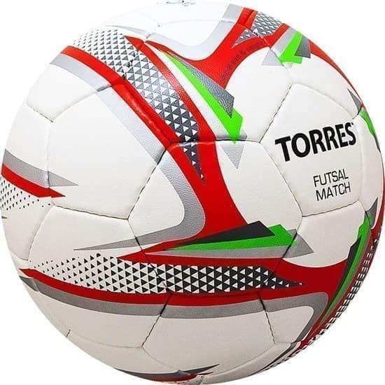 Torres FUTSAL MATCH (F31864) Футзальный мяч - фото 158901