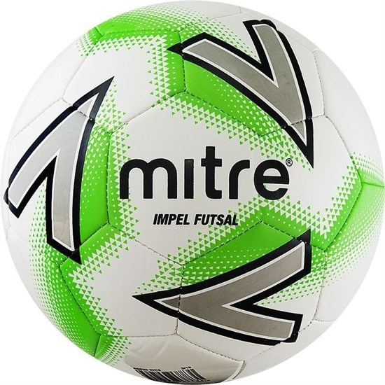 Mitre IMPEL FUTSAL Мяч футзальный - фото 158906