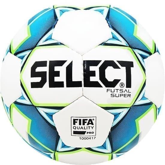 Select FUTSAL SUPER FIFA (850308-102-4) Мяч футзальный - фото 158907