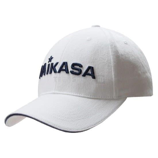 Mikasa ROBY Бейсболка Белый - фото 159010
