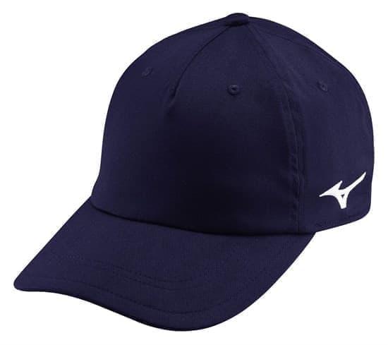 Mizuno ZUNARI TEAM CAP Бейсболка Темно-синий - фото 159116