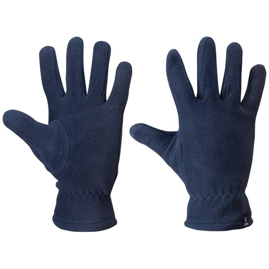 Jogel ESSENTIAL FLEECE GLOVES Перчатки Темно-синий - фото 159125
