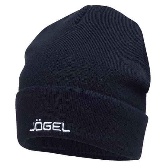 Jogel CAMP TEAM BEANIE ADULT Шапка Черный - фото 159143